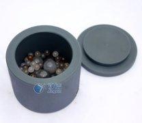 行星钢化尼龙球磨罐