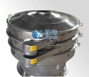 不锈钢超声波振动筛型号:JXSF系列