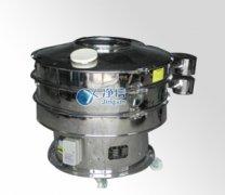 医药专用振动筛型号:JXSF-M系列