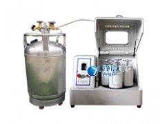 液氮行星式球磨机