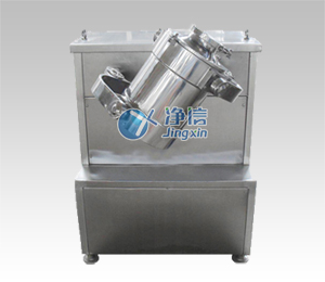 三维混料仪 JXHY-10L