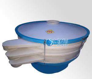 化工专用振动筛 JXSF-C系列