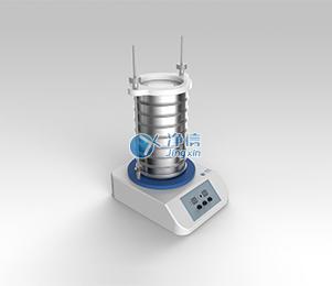 三维电磁式振动筛分仪